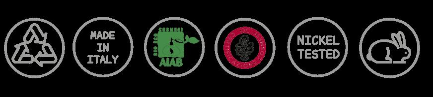 certificazioni bisoubio cosmetici bio